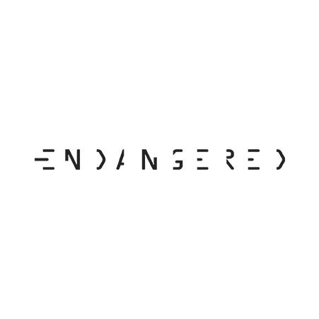 Endangered_logo_by_perfektany