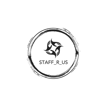 Staffrus_logo_by_perfektany