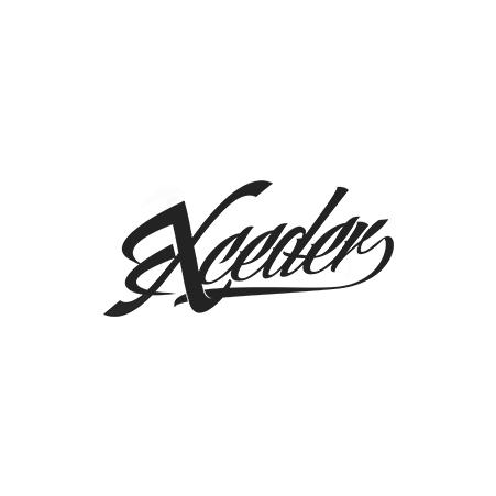 Xceder_logo_by_perfektany
