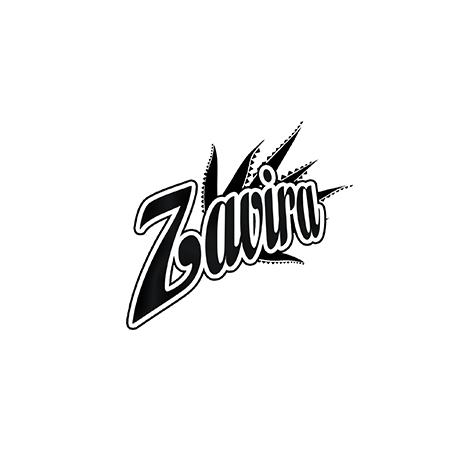 Zavira_logo_by_perfektany