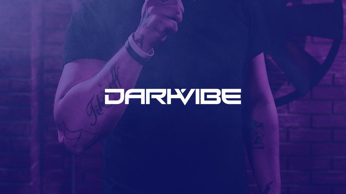 logo darkvibe